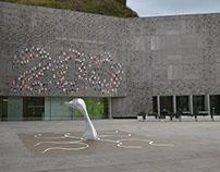 Acris Fountain
