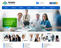 #relaibale