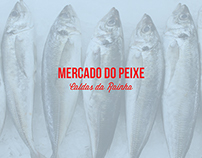 Mercado do Peixe | Fish Market