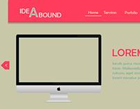 ideaabound Website