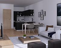 Mozambique Apartments