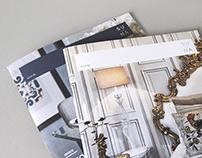 Suna Interior Design - branding