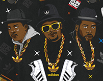 Hollis Crew (RUN-DMC)