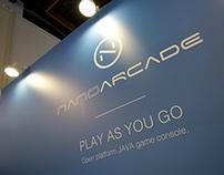 Nanoarcade Taipei Game Show