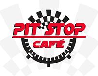 Pit Stop Cafe