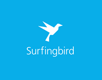 iPhone Application for Surfingbird.ru
