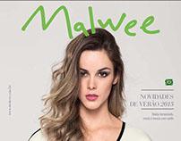 Catálogo Malwee Adulto Feminino