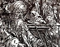 Albrecht Dürer copy