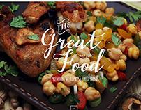 Tuscany - Restaurant Shop Creative WordPress Theme
