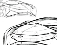 Canister Purge Valve Solenoid Location as well 2020 Ford Ecosport in addition Carsketching likewise nailarttattoo   angelwingswithhalotattoodesigns angel likewise Mid Engine Cars. on new subaru concept