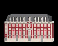 Palácio Batalha Hotel