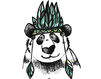 Native Panda