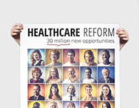 E-Integrate Healthcare Reform