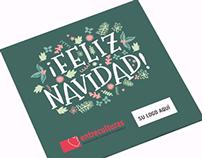 Fundación Entreculturas - Christmas 2015