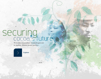 Mars - Cocoa Sustainability :)
