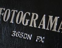 FOTOGRAMA 365DN FX