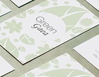 Green Gaea Branding