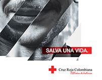 Salva una vida / Save a life
