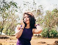 Portfolio - Sajitha.K