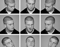 Center Faces