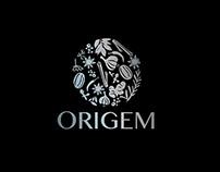 ORIGEM | Especiarias