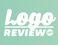 Logo Review #01
