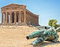 Fotografía de Viajes: Sicilia
