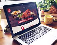 Bonchon Website