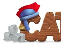 CATAPULT //  Logotype Design