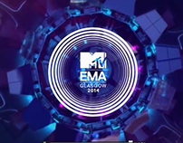 MTV: EMA Awards 2014