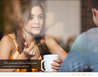 CoffeBar - Milltulingual Responsive WordPress Theme