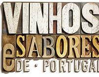 Vinhos e Sabores de Portugal