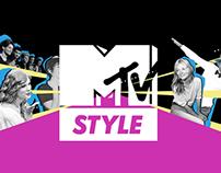 MTV Style