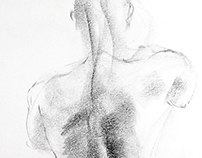 Life Drawing Sessions: 01