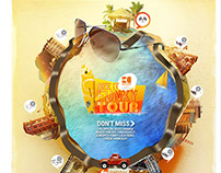 See it Funky Tour / Boss Orange
