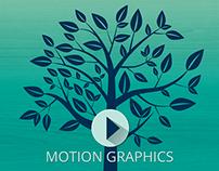 Motion Graphics: VALE - Sustentabilidade