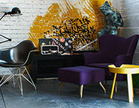 Novacolor   Odessa office project
