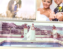 Wedding Photographer Ad: TV version