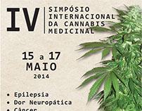 IV Simpósio Internacional da Cannabis Medicinal