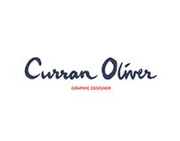 Curran Oliver - Graphic Design