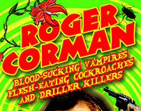 Roger Corman Book Cover
