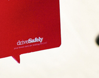 """""""Drive Safely"""" Campaign"""