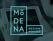 Modena Design Houses