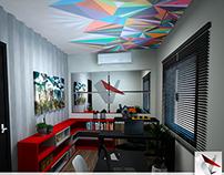 Escritório Vigore Arquitetura