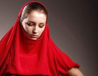 Fashion design - HEALING CLOTHES