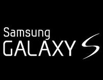 Samsung Galaxy S4 - Sitio web