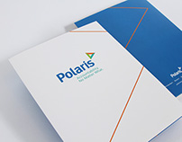 Polaris – Global Healthcare Corporate Rebranding
