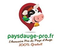 Paysdauge-pro.fr - Annuaire Pro