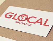Glocal Missions Graphic