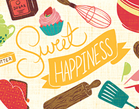 Sweet Happiness